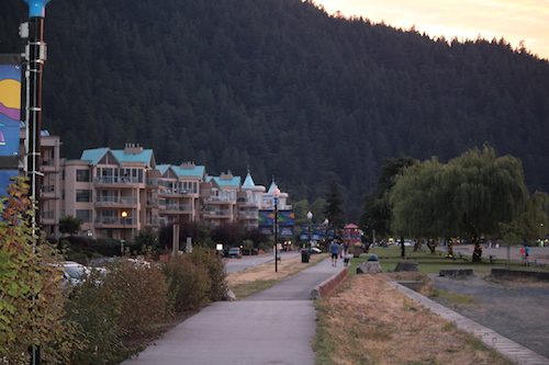 Harrison Hot Springs BC