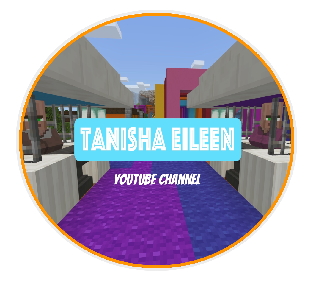 link to Tanisha Eileen youtube page